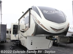 New 2017  Grand Design Solitude 375RES by Grand Design from Colerain RV of Dayton in Dayton, OH