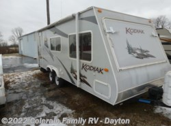Used 2010  Dutchmen Kodiak 235 by Dutchmen from Colerain RV of Dayton in Dayton, OH