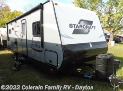 New 2017  Starcraft Launch Ultra Lite 24RLS by Starcraft from Colerain RV of Dayton in Dayton, OH