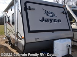 Used 2014  Jayco Jay Feather Ultra Lite Exp 19H by Jayco from Colerain RV of Dayton in Dayton, OH