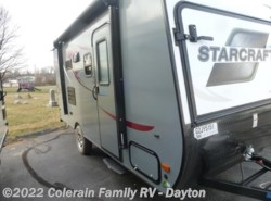 New 2016  Starcraft Launch 17SB by Starcraft from Colerain RV of Dayton in Dayton, OH