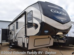 New 2018 Keystone Cougar 366RDS available in Dayton, Ohio