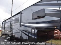 New 2018 Jayco Seismic 4113 available in Dayton, Ohio