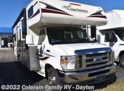 Used 2016 Coachmen Freelander  27QB available in Dayton, Ohio