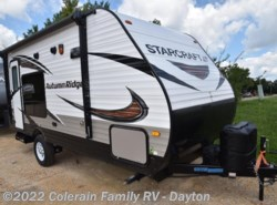 New 2018 Starcraft Autumn Ridge  available in Dayton, Ohio