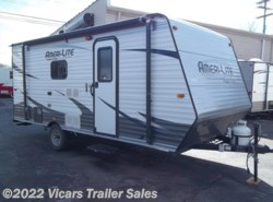 New 2016  Gulf Stream Ameri-Lite 198BH by Gulf Stream from Vicars Trailer Sales in Taylor, MI