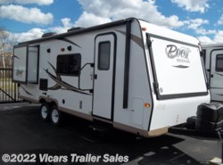 New 2016  Forest River Rockwood Roo 23WS by Forest River from Vicars Trailer Sales in Taylor, MI