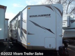 Used 2012  Forest River Rockwood Windjammer 3002W by Forest River from Vicars Trailer Sales in Taylor, MI