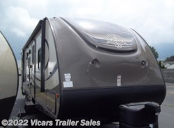 New 2017  Forest River Surveyor 291BHSS by Forest River from Vicars Trailer Sales in Taylor, MI