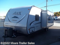 Used 2015  Coachmen Apex 288BHS by Coachmen from Vicars Trailer Sales in Taylor, MI