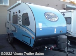 New 2017  Forest River R-Pod 180 by Forest River from Vicars Trailer Sales in Taylor, MI