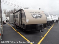 New 2017  Forest River Grey Wolf 27DBS by Forest River from Vicars Trailer Sales in Taylor, MI
