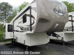 New 2015  Forest River Cedar Creek Silverback 29RE by Forest River from Reines RV Center in Ashland, VA