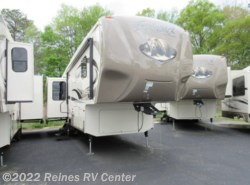 New 2015  Forest River Cedar Creek Silverback 29IK by Forest River from Reines RV Center in Ashland, VA