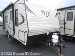 New 2017  Keystone Hideout 178LHS by Keystone from Reines RV Center in Ashland, VA