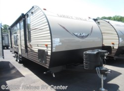 New 2017  Forest River Grey Wolf 26RR by Forest River from Reines RV Center in Ashland, VA