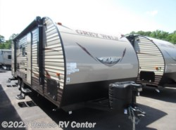New 2017  Forest River Cherokee 23DBH by Forest River from Reines RV Center in Ashland, VA