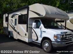 New 2017 Thor Motor Coach Chateau 28Z available in Ashland, Virginia