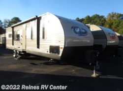 New 2017  Forest River Cherokee 274RK by Forest River from Reines RV Center in Ashland, VA