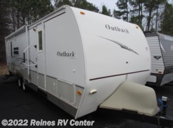 Used 2007  Keystone Outback 27RSDS by Keystone from Reines RV Center in Ashland, VA