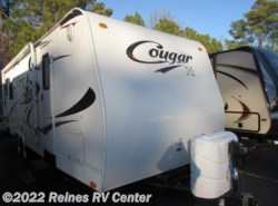 Used 2009  Keystone Cougar XLite 27RLS by Keystone from Reines RV Center in Ashland, VA