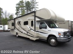 Used 2016  Thor Motor Coach Chateau 31L by Thor Motor Coach from Reines RV Center in Ashland, VA