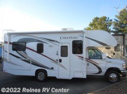 New 2017  Thor Motor Coach Chateau 23U by Thor Motor Coach from Reines RV Center in Ashland, VA