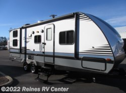 New 2017  Forest River Surveyor 245BHS by Forest River from Reines RV Center in Ashland, VA