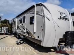 New 2017  Jayco Eagle Travel Trailers 314BHDS by Jayco from Vogt Family Fun Center  in Fort Worth, TX