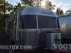 New 2017  Airstream International Signature 25 by Airstream from Vogt Family Fun Center  in Fort Worth, TX