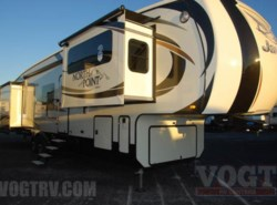 New 2016 Jayco North Point 383FLFS available in Fort Worth, Texas
