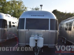 New 2017  Airstream International Serenity 25 by Airstream from Vogt Family Fun Center  in Fort Worth, TX
