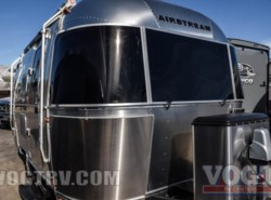 Used 2016  Airstream International Serenity 19 by Airstream from Vogt Family Fun Center  in Fort Worth, TX
