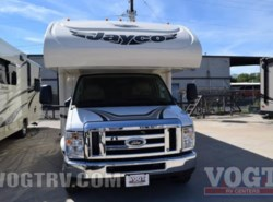 New 2017  Jayco Greyhawk 31FK by Jayco from Vogt Family Fun Center  in Fort Worth, TX