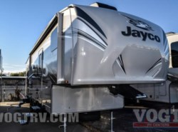 New 2017  Jayco Eagle HT Fifth Wheels 26.5BHS by Jayco from Vogt Family Fun Center  in Fort Worth, TX