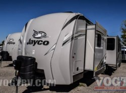 New 2017  Jayco Eagle HT Travel Trailers 295DBOK by Jayco from Vogt Family Fun Center  in Fort Worth, TX