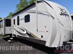 New 2017  Jayco Eagle Travel Trailers 338RETS by Jayco from Vogt Family Fun Center  in Fort Worth, TX