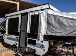 New 2017  Jayco Jay Sport 12UD by Jayco from Vogt Family Fun Center  in Fort Worth, TX