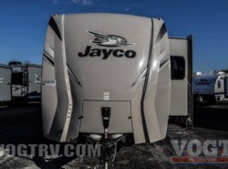 New 2017  Jayco Eagle Travel Trailers 330RSTS by Jayco from Vogt Family Fun Center  in Fort Worth, TX