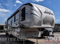 New 2017  Jayco Eagle Fifth Wheels 360QBOK by Jayco from Vogt Family Fun Center  in Fort Worth, TX