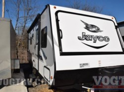 New 2017  Jayco Jay Feather X23B by Jayco from Vogt Family Fun Center  in Fort Worth, TX