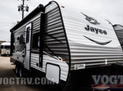 New 2017  Jayco Jay Flight 21QB by Jayco from Vogt Family Fun Center  in Fort Worth, TX