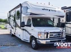 New 2018 Jayco Greyhawk 30X available in Fort Worth, Texas