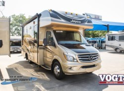 New 2018 Jayco Melbourne 24L available in Fort Worth, Texas