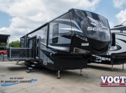 New 2018 Jayco Seismic 4213 available in Fort Worth, Texas