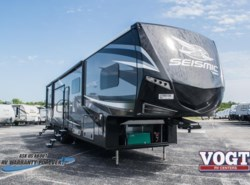 New 2018 Jayco Seismic 4113 available in Fort Worth, Texas