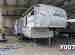 New 2018 Jayco Eagle HT Fifth Wheels 28.5RSTS available in Fort Worth, Texas