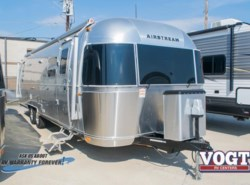 New 2018 Airstream International Serenity 30 available in Fort Worth, Texas