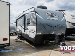 New 2018 Jayco Octane Super Lite 273 available in Fort Worth, Texas