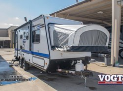 New 2018 Jayco Jay Feather 7 19XUD available in Fort Worth, Texas